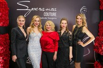 � ����� The Ritz-Carlton ������ ����� ����� ��������� Speranza Couture