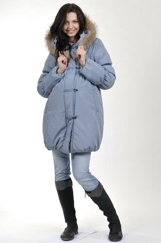 Модная зимняя одежда 2012 | Мода 2012 в