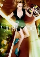 Николь Кидман, Jimmy Choo