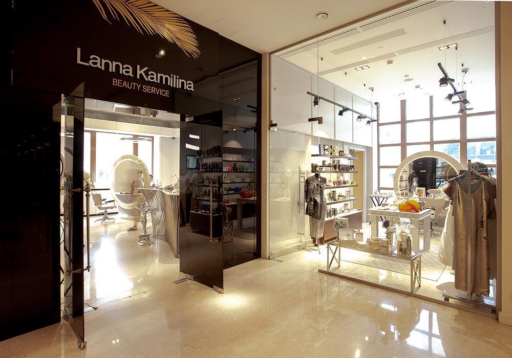 Фото: Несколько причин, почему вам обязательно нужно заглянуть в салон красоты и спа Lanna Kamilina