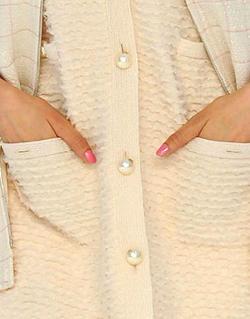 Розовый Chanel.