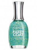 Лак FUZZY COAT, Sally Hansen