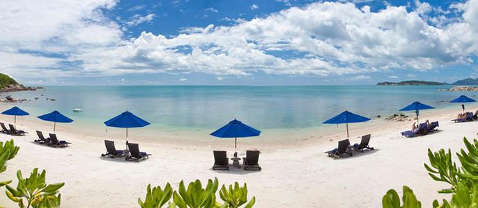 Где отдохнуть в Таиланде: отели Outrigger