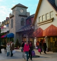 �������� ����������� ������ � Chic Outlet Shopping Villages ����