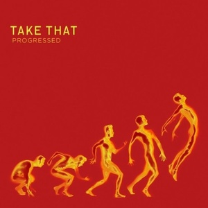 Take That «Progressed» (Polydor) Фото