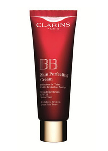 Clarins, BB Skin Perfecting Cream SPF 25 РА+++