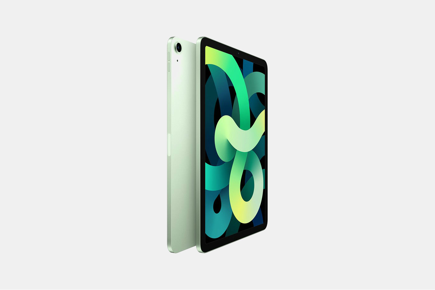 Apple анонсировали выход нового iPad Air