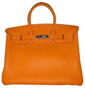 Существуют десятки цветов, в которых доступна сумка Биркин.