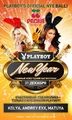 «Playboy's official NYE Ball» в клубе Pacha Moscow Фото