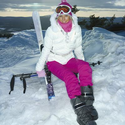 Финские Лыжные Костюмы Женские