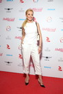 The Hollywood Reporter провел White Party