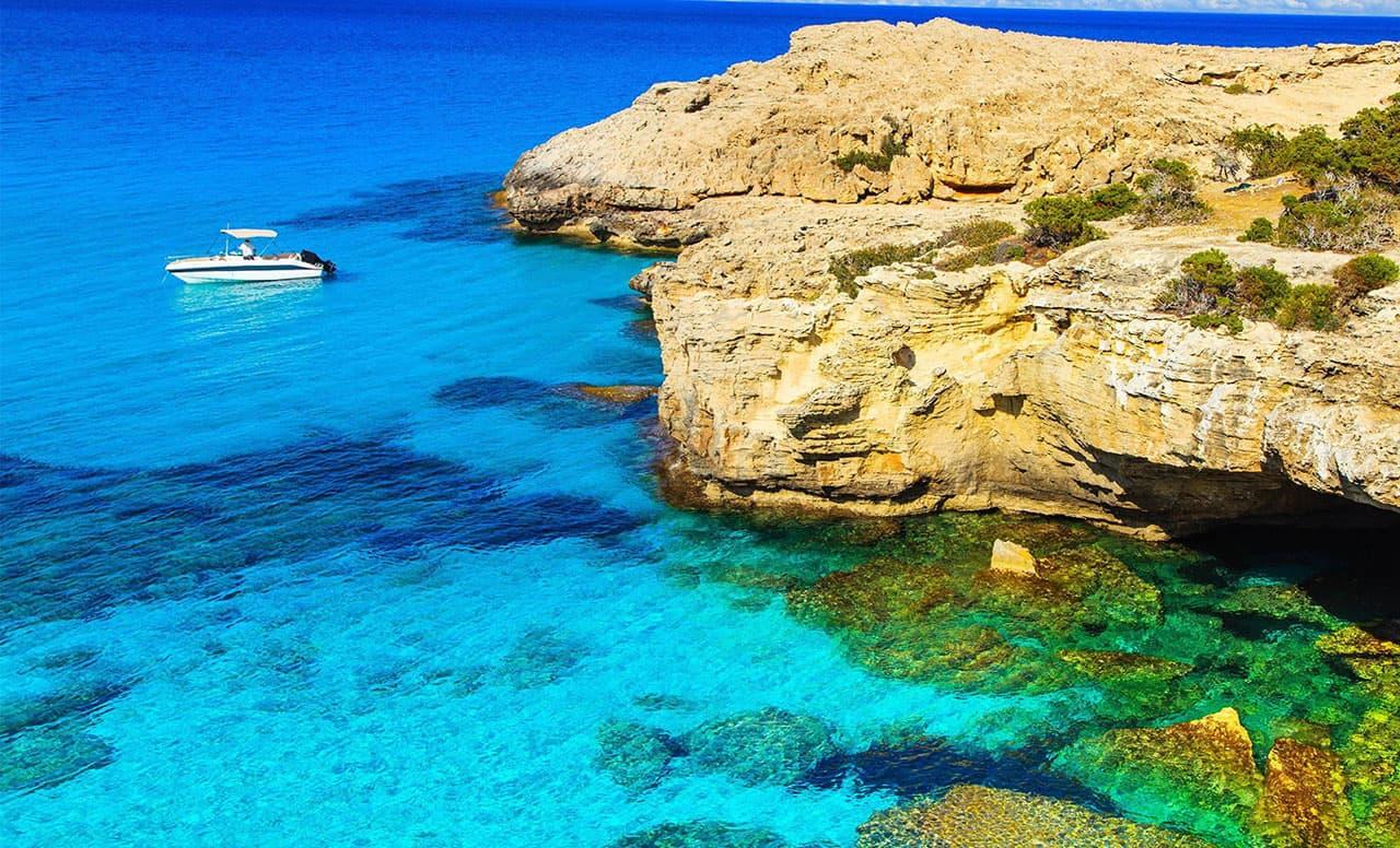 Фото: Insta-отдых на Кипре