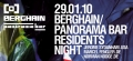 «Berghain/Panorama Bar» в клубе Discoteque Фото