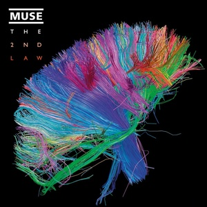 "Muse ""The 2nd Law"" (WMG) Фото"