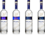 Medea Vodka � hi-tech � ������� ����
