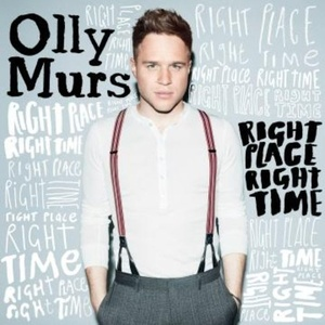 "Olly Murs ""Right Place Right Time"" (Epic) Фото"