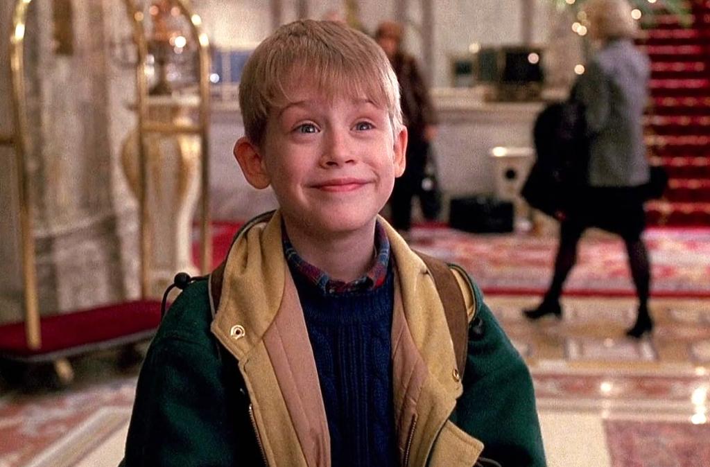 Фото: В отеле из фильма «Один дома» появился «номер Кевина»