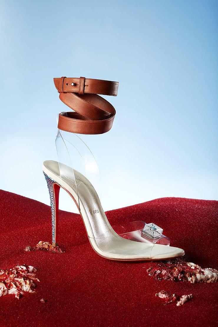 7 туфель, которые позволят вам выглядеть сексуальной (фото) изоражения