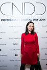 Прошла пятая конференция Condé Nast Digital Day