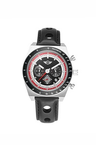 Спортивные часы MINI Lifestyle, Chronograph Watch silver