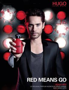 тестируем новый мужской аромат Hugo Red от Hugo Boss