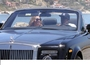 ������� ���� ������� ��� ������ ���� - Rolls Royce Phantom