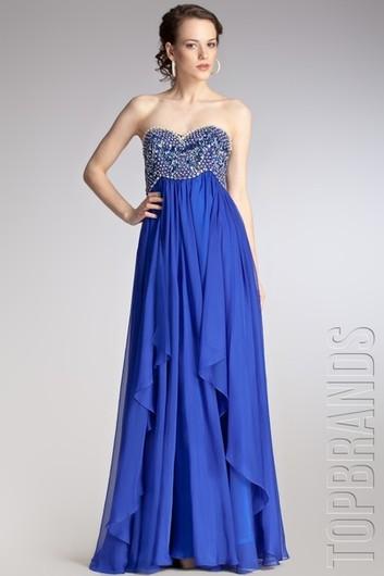 Голубое платье джованни картинки