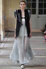 Неделя высокой моды в Париже: Bouchra Jarrar, осень 2015