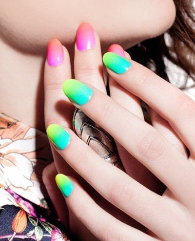 Дизайн ногтей россия