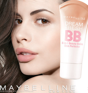 Maybelline, Dream Fresh