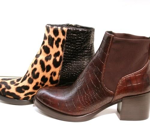 Коллекция обуви Alberto Gozzi сезона осень-зима 201415 новые фото