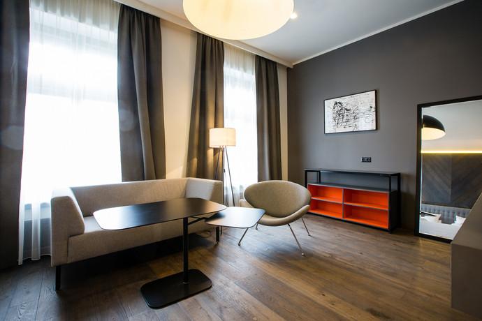 В Латвии открылся отель «Pullman Рига Старый город»