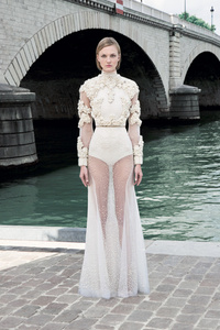 Givenchy Couture: 10 шедевров Фото