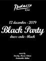 «Black Party» в Picasso Фото