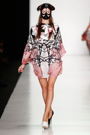 Показ Tel Aviv Fashion Week Collections