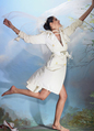 Lanvin Blanche Collection