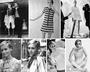 фото. мода 50-х. мода 60-х. бредок:).  Легендарные 60-е годы - это ярчайшее десятилетие в истории мировой моды...