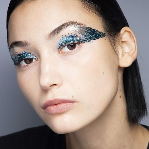 10 главных трендов в макияже на весну 2019 с нью-йоркских показов