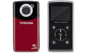 Toshiba Camileo Air10 WiFi