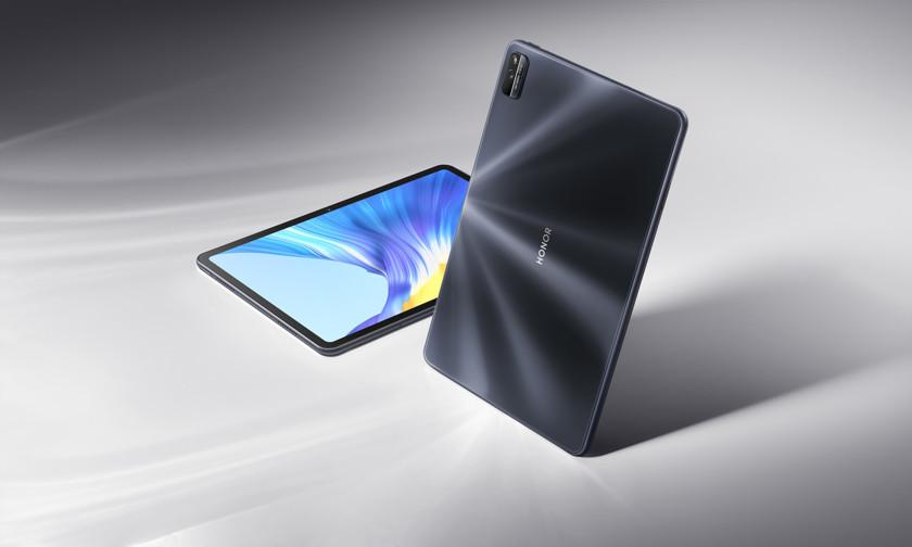 Honor выпустили новый планшет и обновленную линейку ноутбуков