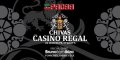 Вечеринка «Chivas. Casino Regal» в клубе Pacha Фото