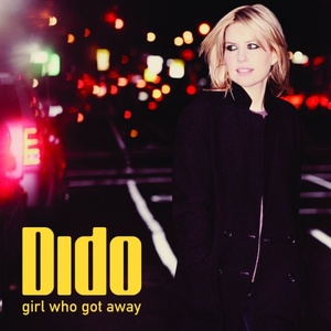 Dido «Girl Who Got Away» (RCA) Фото