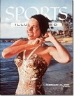 8 лучших обложек Sports Illustrated Swimsuit Issue