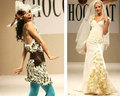 Fashion Food Show в Гостином Дворе Фото