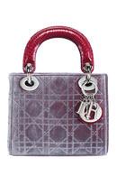 Модные дамские сумки Dior