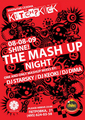 �The Mash up night� � party bar ���� ��� ����