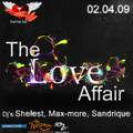 �The Love Affair� � ����� ������� ����