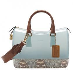 """...сумка модели  """"boston bag """", которую FURLA невероятно успешно запустила в предыдущем сезоне, и... 01.04.2012."""