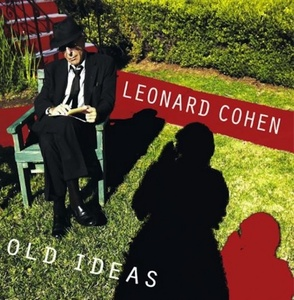 Leonard Cohen «Old Ideas» (Columbia) Фото