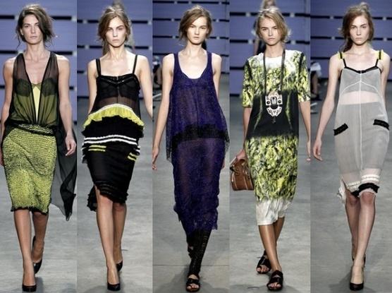 """Мода 30-х годов: платье в стиле  """"чикаго """" (фото) ."""